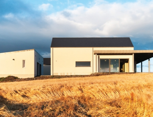 Passive House – Carlow